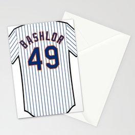 Tyler Bashlor Jersey Stationery Cards