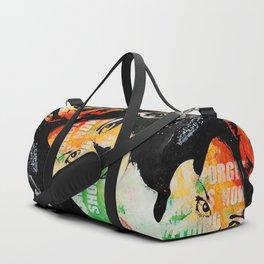 Sick On Sunday II Duffle Bag