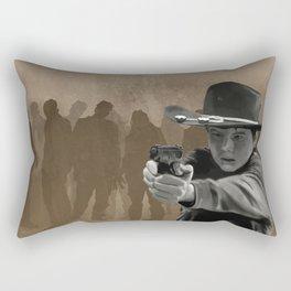 Carl Rectangular Pillow