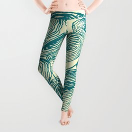 Inkshells II Leggings