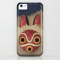 SAN Slim Case iPhone 5c