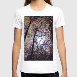 Three Trees T-shirt