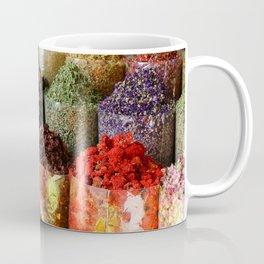 Dubai Creek Spices Coffee Mug