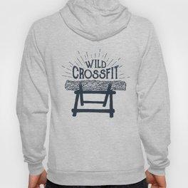 Wild Crossfit Hoody