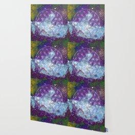 Flower of Life Wallpaper