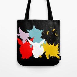 Evolutions Tote Bag