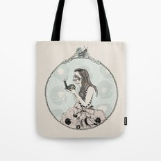 Holding You Tote Bag