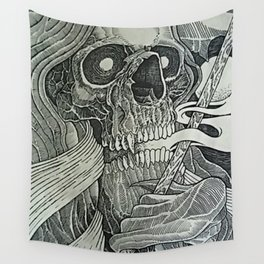 Reaper Wall Tapestry