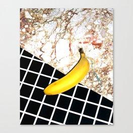 Herzog's Kitchen Canvas Print