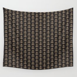 Abstract vintage pattern 1 Wall Tapestry