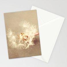 I wish, I wish Stationery Cards