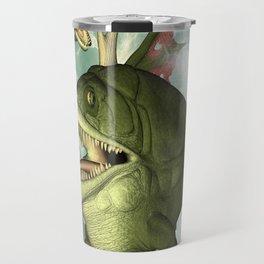Armour fish Travel Mug
