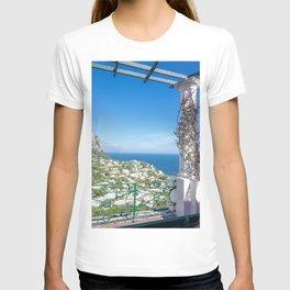 Capri View T-shirt
