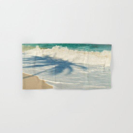 SEA-MY-TREE Hand & Bath Towel