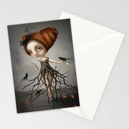 Omnia Vanitas Stationery Cards
