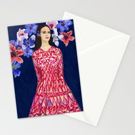 VALENTINO MOORISH LOVE Stationery Cards