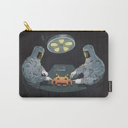 Alien Autopsy Carry-All Pouch