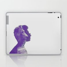 Quiet Courage Laptop & iPad Skin