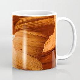 The Grand Canyon (Color) Coffee Mug