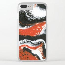 Fluidity II Clear iPhone Case