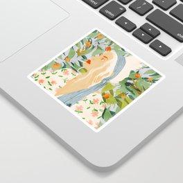 Meera Sticker