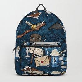 Hogwarts Things Backpack