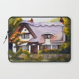 Cottage Laptop Sleeve