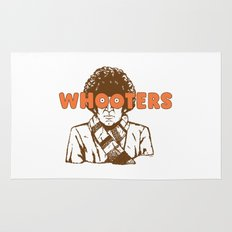 Whooters Rug