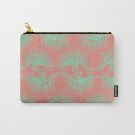 Dinosaur (Faded) Carry-All Pouch