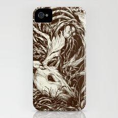 doe-eyed Slim Case iPhone (4, 4s)