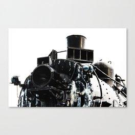 Engine 1356 Canvas Print