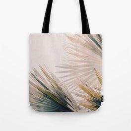 Capacity Tote Bag