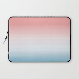 Pantone Ombre 2016 Color of The Year Laptop Sleeve