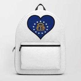 Love Georgia Backpack