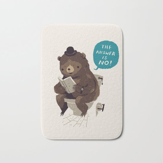 Does A Bear.. Bath Mat