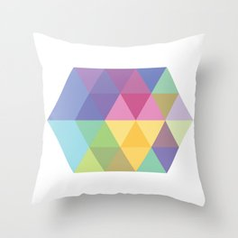 Fig. 015 Throw Pillow