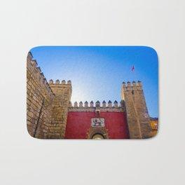 Seville Real Alcazar Bath Mat