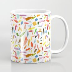 Watercolor Mug