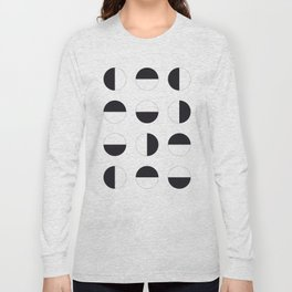 Modular Long Sleeve T-shirt