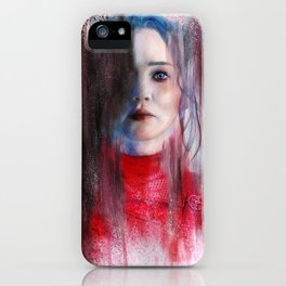 The games changes you iPhone Case