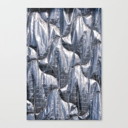 Abstraction #2 Canvas Print
