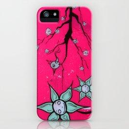 Wistful Desires iPhone Case