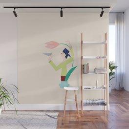 Mood4 Wall Mural