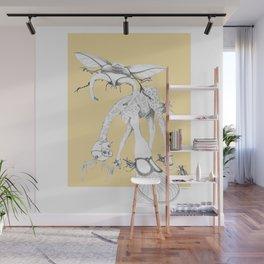 Weird & Wonderful: What bugs you? Wall Mural