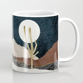 Desert View Coffee Mug