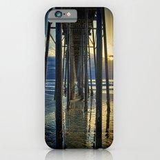Under The Boardwalk Slim Case iPhone 6s