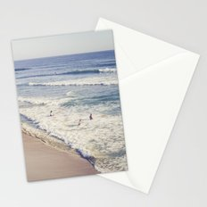 Just Beachy 3 Stationery Cards