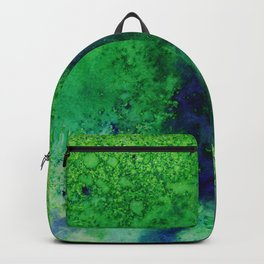Abstract No. 33 Backpack