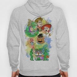 Disney Pixar Play Parade - Toy Story Unit Hoody