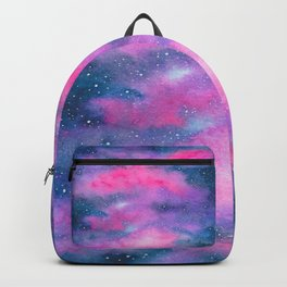 Beautiful Galaxy II Backpack
